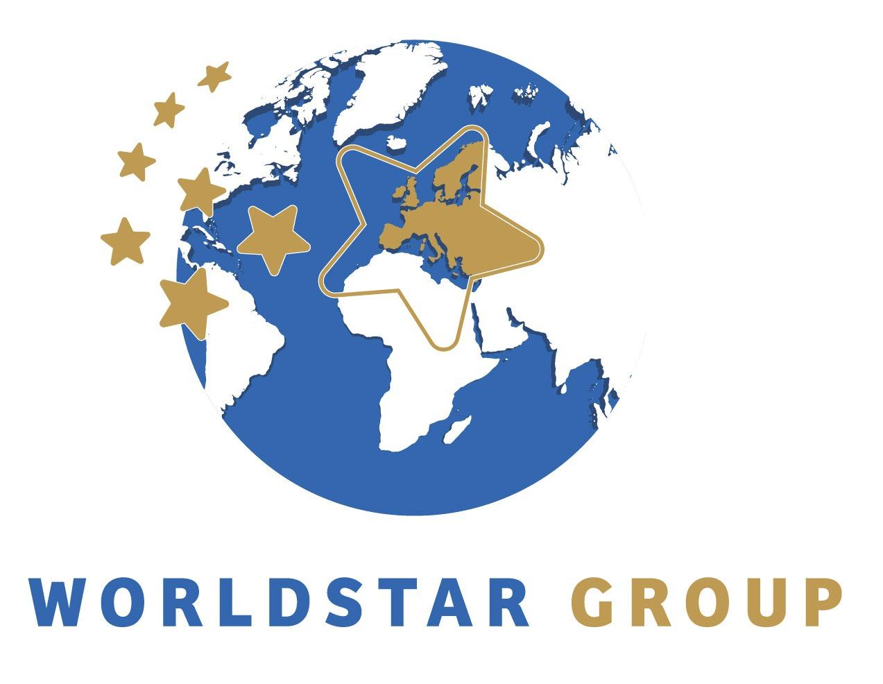 Logo Worldstar Group