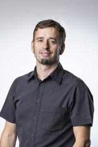 Mag. Alexander Huber BA