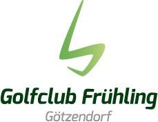 Logo Golfclub Frühling
