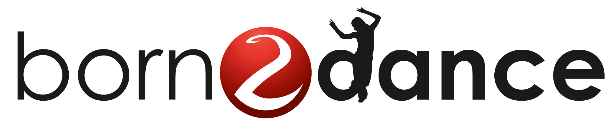 Logo born2dance