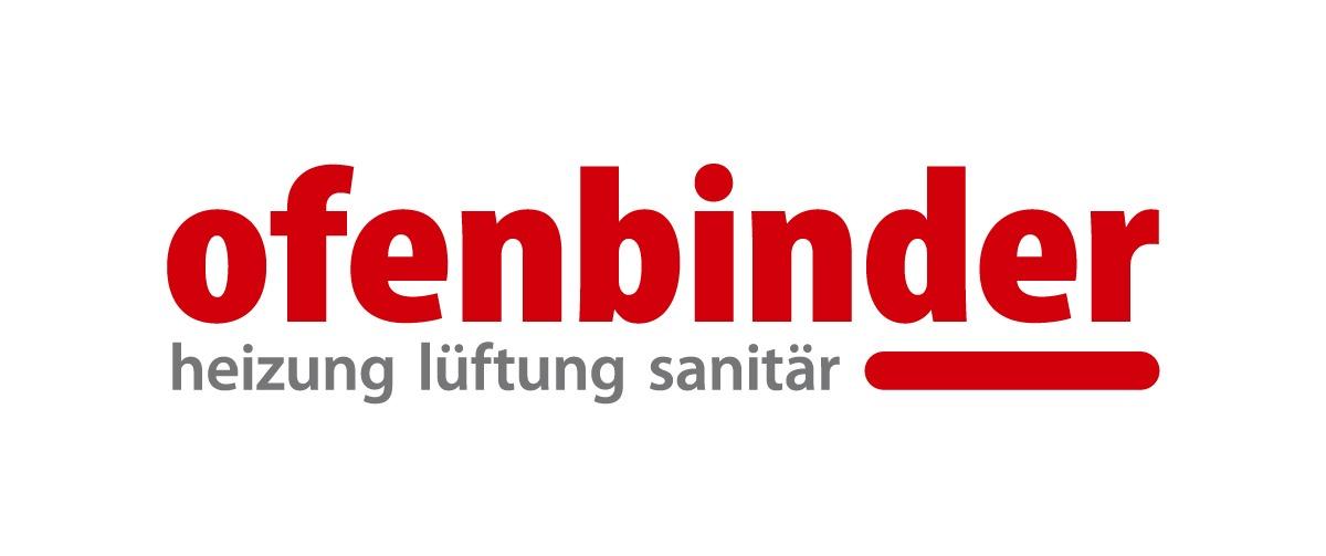 Logo Firma Ofenbinder