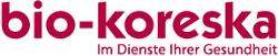 Logo Bio Koreska