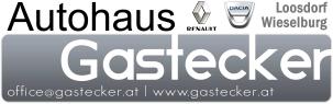 Logo Gastercker Autohaus