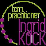 Logo Ingrid Köck TCM