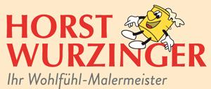 Logo Malermeister Wurzinger