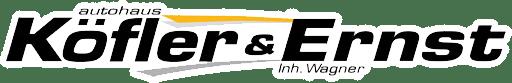 Logo Autohaus Köfler & Ernst