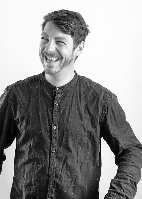 Texter und Assistent DI Bernhard Bergmann