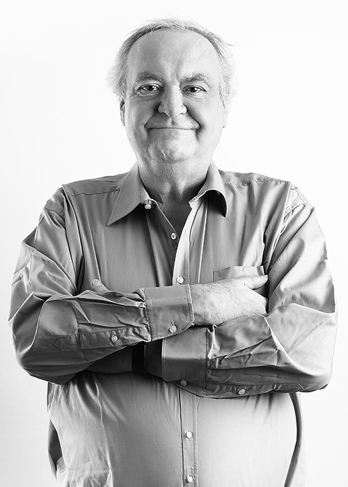 Geschäftsführer mayway Werbung & PR Dr. Wolfgang May